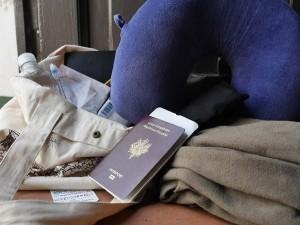 Vol long-courrier : prévoir son bagage à main