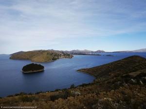 Pérou et Bolivie : la Isla del Sol sur le lac Titicaca