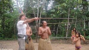 Pérou : à la rencontre des populations locales d'Amazonie