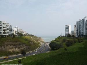Pérou : Lima, la capitale