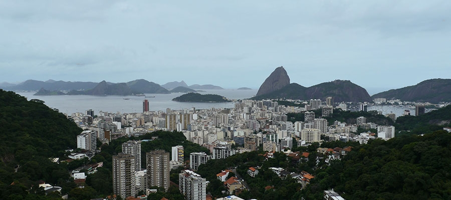 Été 2014 : partir au Brésil pendant la Coupe du Monde