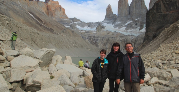 Interview voyageur : «La Grande Escapade» en famille