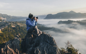 Choisir son appareil photo pour partir en voyage