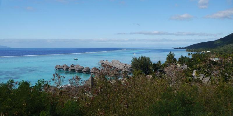 Partir en été : quelle île paradisiaque choisir ?