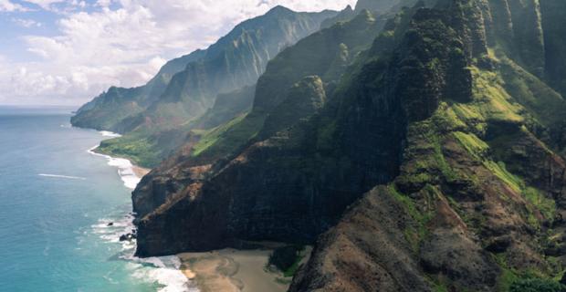 Le coeur du Pacifique : que voir et que faire à Hawaii ?