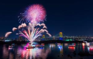 Nouvel An 2015 : où aller pour un changement d'année en beauté ?