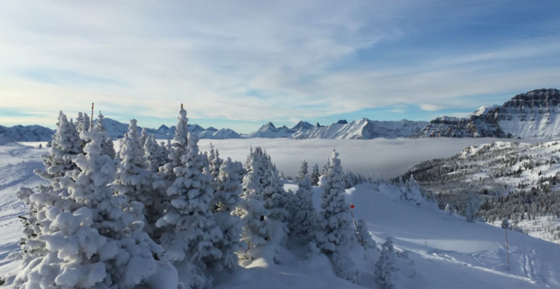 Visiter le Canada en hiver, mode d'emploi