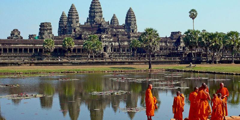 Que voir au Cambodge : 8 spots à ne pas louper