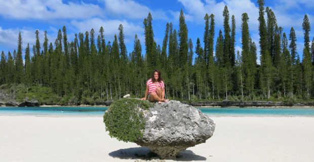 Interview voyageuse : Margaux, une jeune femme seule en voyage