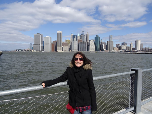 Margaux à New York (USA)
