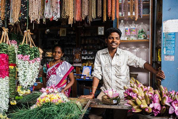 Inde : négocier les prix en voyage