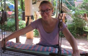 Interview voyageuse : Anaïs et son tour du monde en solitaire