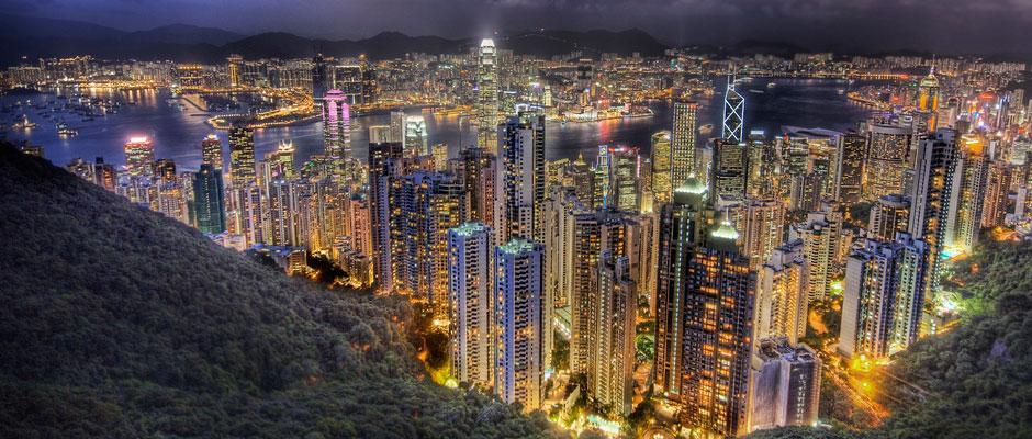 3 jours à Hong Kong : que faire, que voir ?