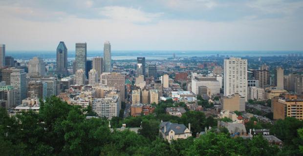3 jours à Montréal en été : que faire, que voir ?