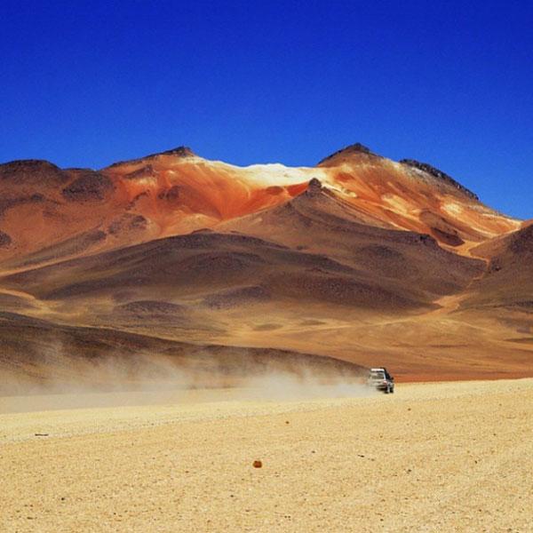 Le Sur Lípez en Bolivie, par @ivan11p