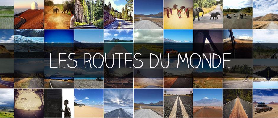 Nos 10 photos préférées sur les routes du monde