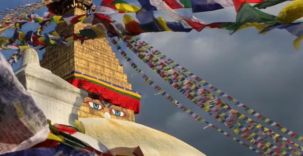 Que faire pour aider le Népal ?
