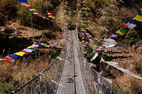 Que faire pour aider le Népal ? - La région du Langtang