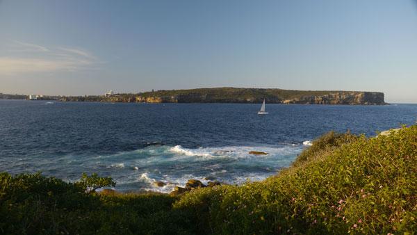 3 jours à Sydney : Watsons Bay