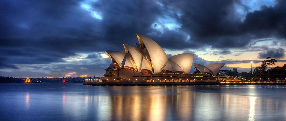 3 jours à Sydney : que faire, que voir ?
