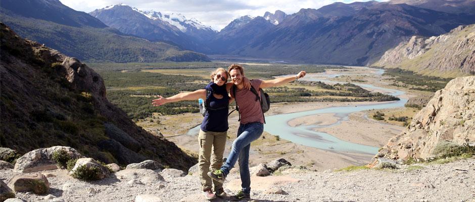 Interview voyageurs : Charlotte, Antoine et leur tour du monde solidaire