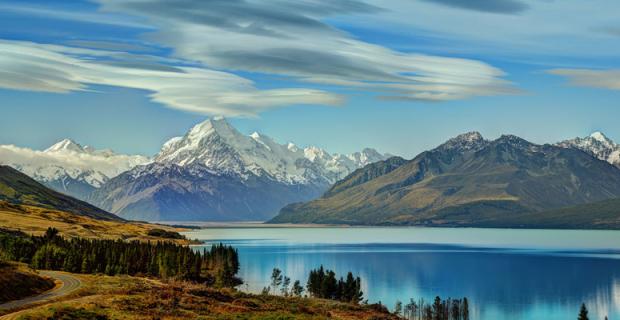 Idée d'itinéraire de 3 semaines en Nouvelle-Zélande