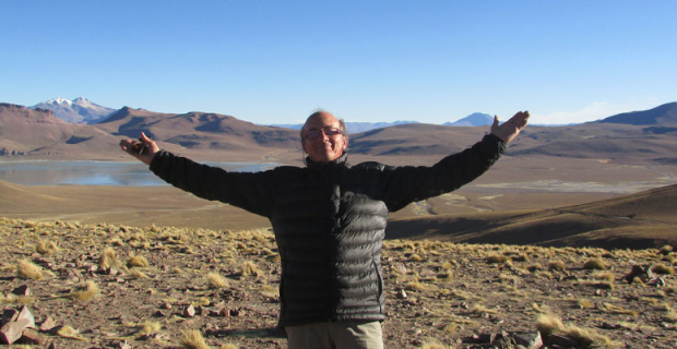 Interview voyageur : Patrick, 63 ans, en tour du monde en solo et en sac à dos !