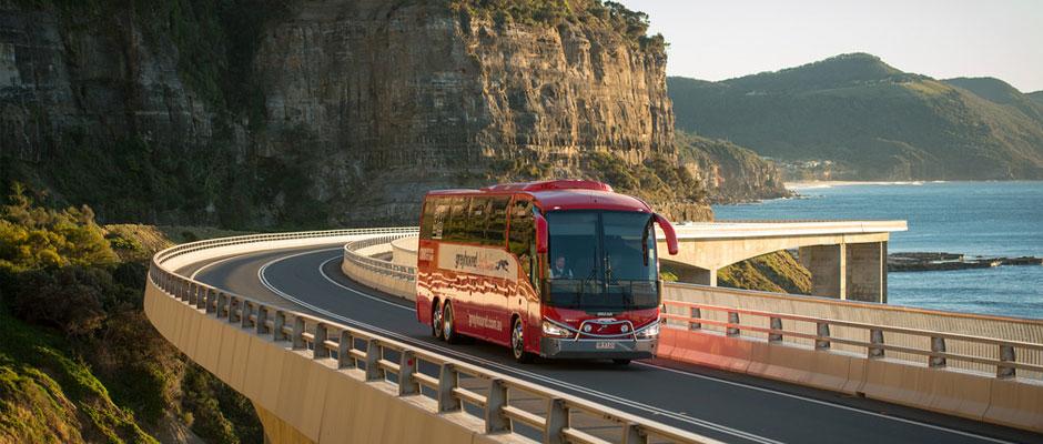 Long voyage en bus, conseils et mode d'emploi