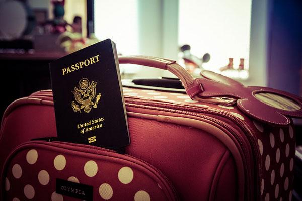 Se faire voler son passeport