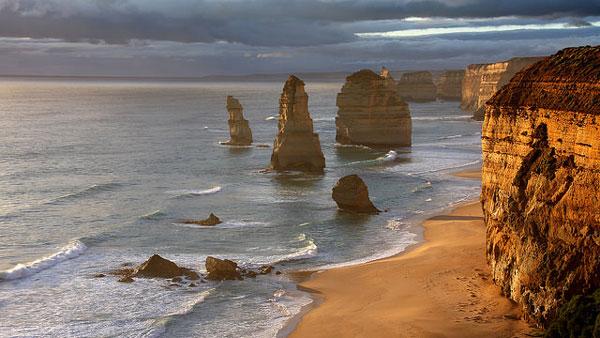 Les 12 Apôtres, Australie