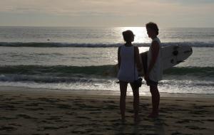 Interview voyageuse : Le voyage au jour le jour de Valentine