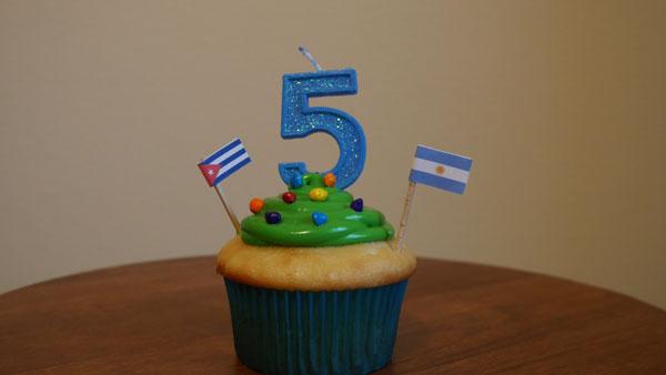 Zip World fête ses 5 ans !