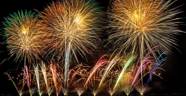 Nouvel An 2016 : Les destinations favorites de nos voyageurs pour fêter la Saint-Sylvestre !