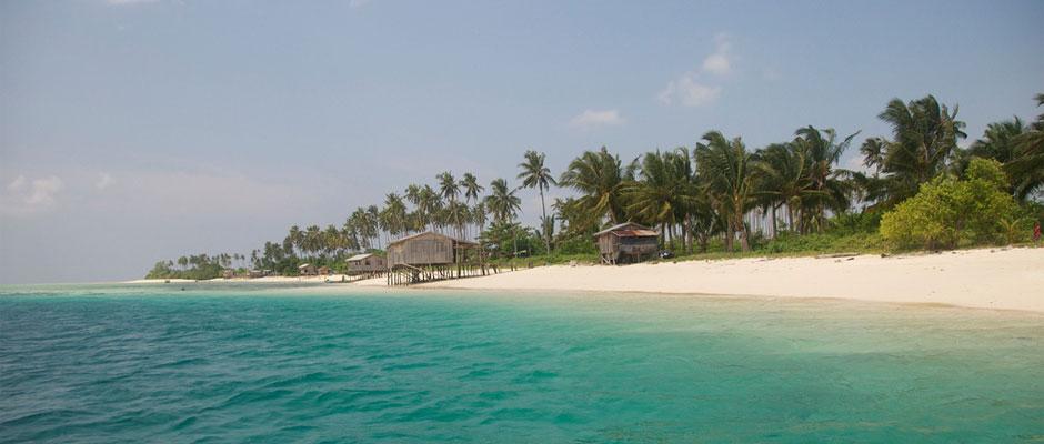 Les plus belles îles de Malaisie
