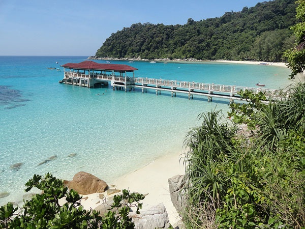 Find Hotels in Redang Island, Malaysia