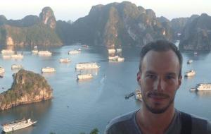 Interview voyageur : les conseils de Vincent, backpacker en solo autour du monde