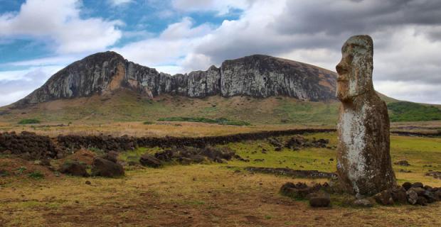 10 incontournables sur l'Île de Pâques