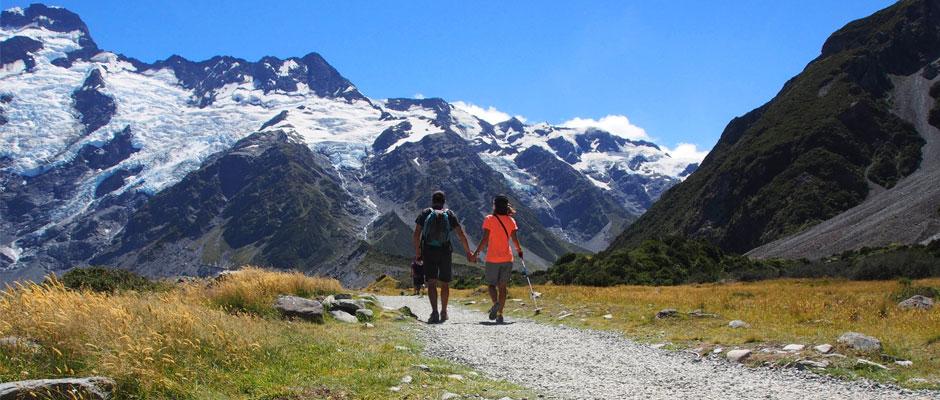 Interview voyageurs : Charlotte et Grégory, itinéraire d'un tour du monde en amoureux