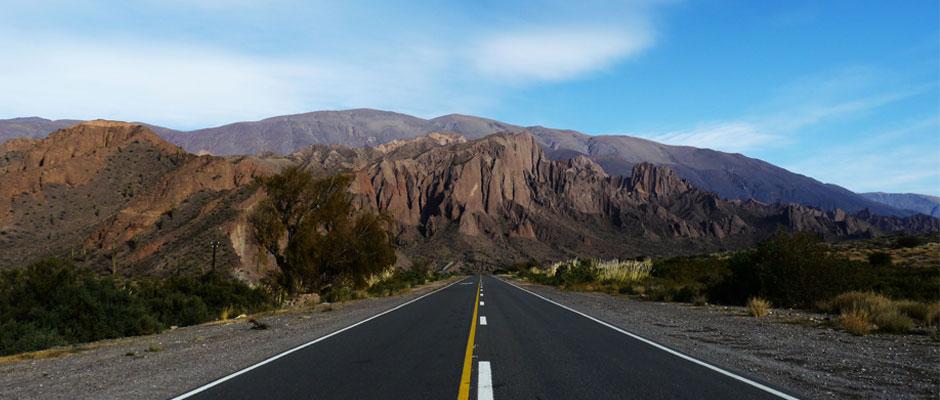 21 endroits merveilleux à voir dans le Nord-Ouest de l'Argentine