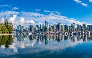 3 jours à Vancouver : que faire, que voir ?
