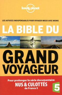 La Bible du Grand Voyageur, Lonely Planet