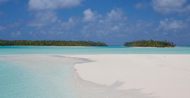 Les Îles Cook : Un coin de paradis peu connu des Français