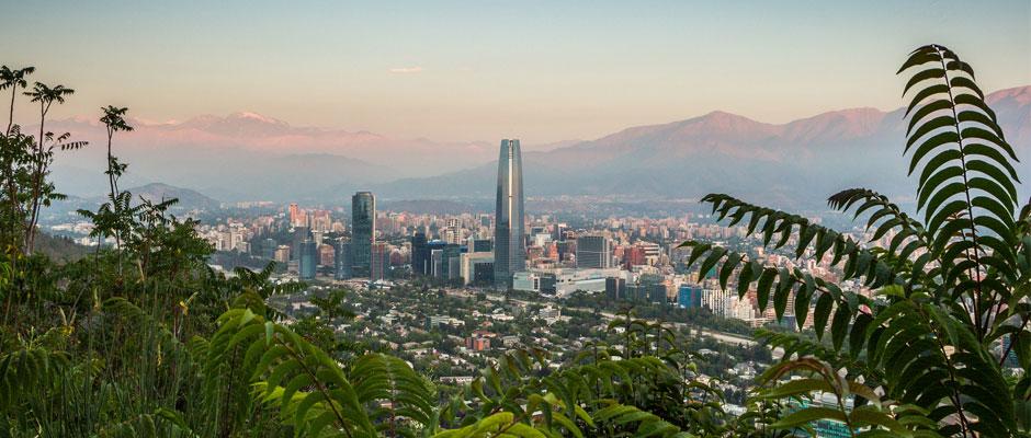 3 jours à Santiago du Chili : que faire, que voir ?