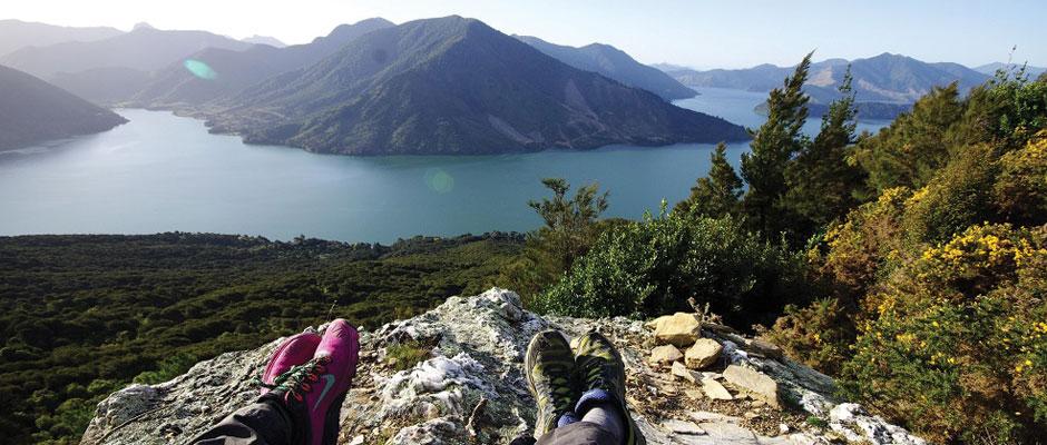 Interview voyageurs : Le slow travel d'Audrey et Mathieu