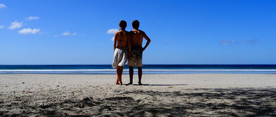 Interview voyageurs : L'itinéraire atypique autour du monde d'Oriane et David