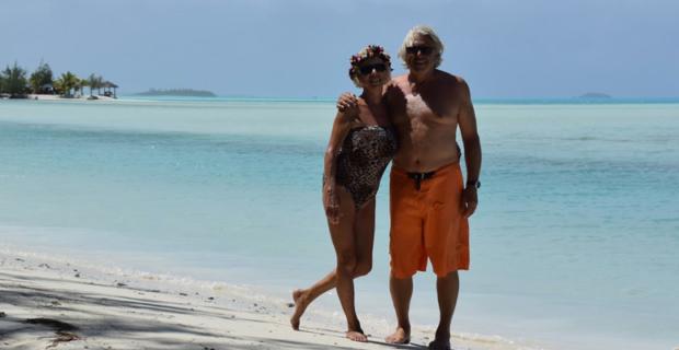 Interview voyageurs : Catherine et Philippe, soixantenaires et voyageurs