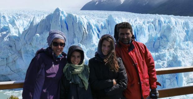 Interview voyageurs : La réalité d'un tour du monde en famille, avec des ados