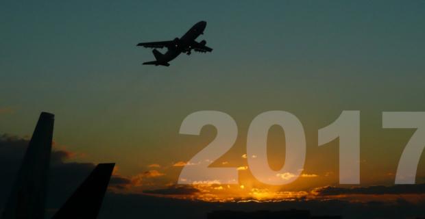Où partir en 2017 ?
