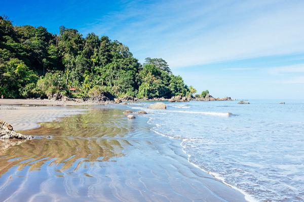Colombie incontournable : La côte pacifique