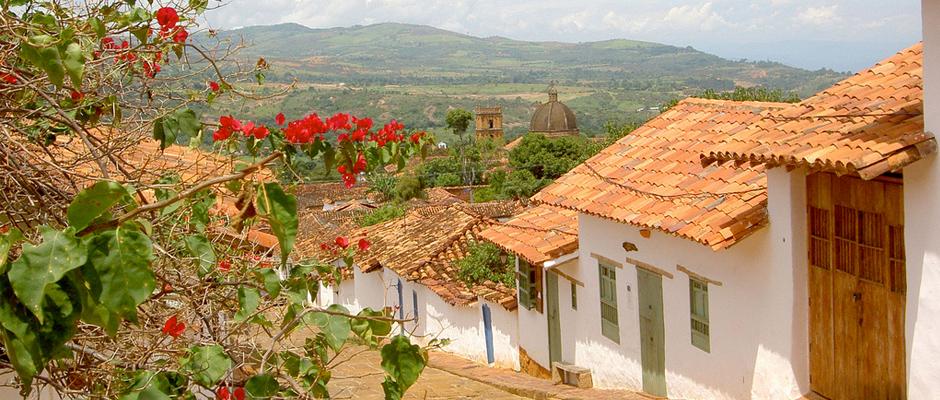 10 incontournables en Colombie